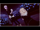 Diabolik Lovers Yui Subaru Just A Dream request