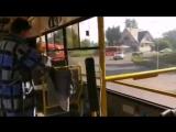 Обычная ситуация казанском автобусе