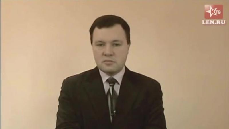 Сталин, Троцкий и завещание Ленина. СССР: первые 20 лет, часть 1