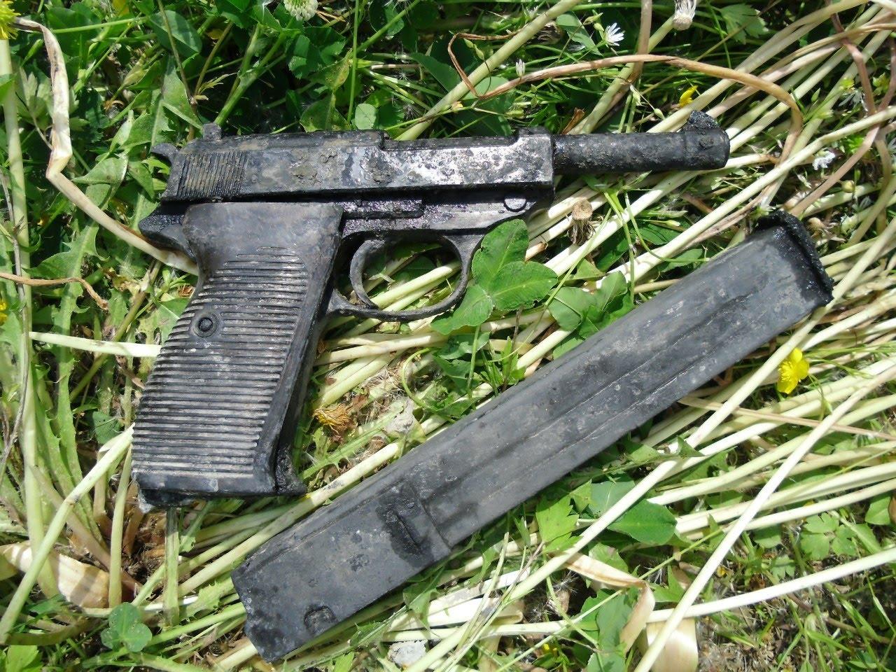 """Пистолеты. эхо войны (29 фото + 1 видео) """" ingood - развлека."""