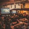 6 и 7 сентября | Кино на крыше MOD ROOF