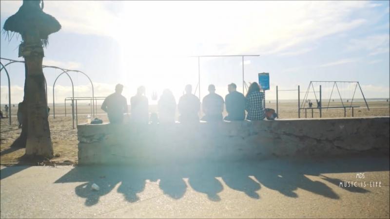 Tolga Mahmut - Alive (Original Mix)(Video Edit)