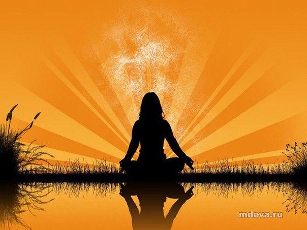 Йога для нормализации сна