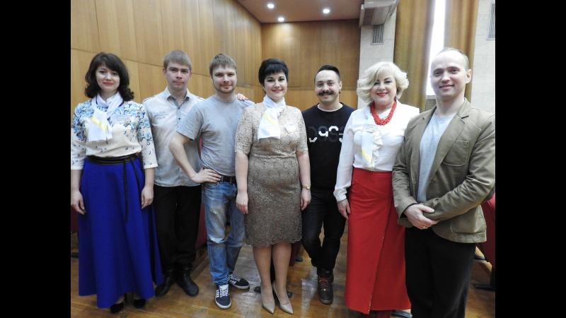 Победитель Всероссийского конкурса Молодой Директор России ***Алена С Бодеева