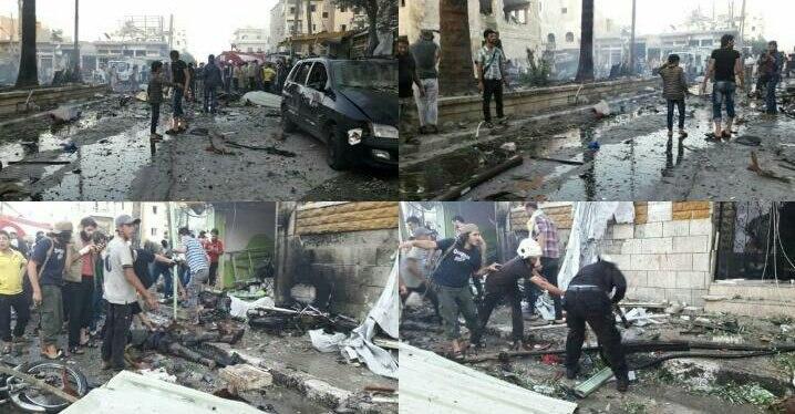 BREAKING - [BIZTPOL] Szíria és Irak - 6. - Page 18 MxtpMmcpYjI