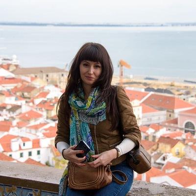 Мария Лебедянцева