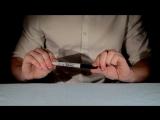 Три фокуса с ручкой, которые у тебя получится повторить
