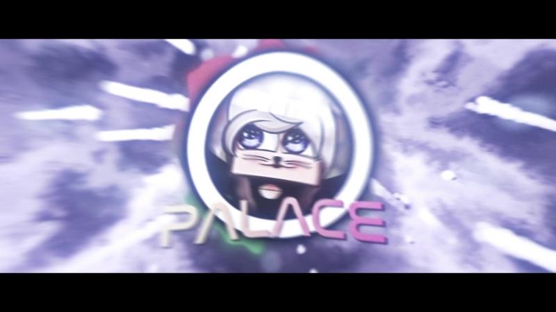 PALACE | 2d LVL UP |