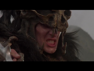 Queen - Gimme The Prize (The Kurgan's Theme, Highlander OST, 1986)