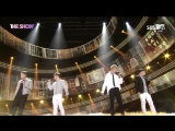 Soul Latido - I Cant Stop @ The Show 170613