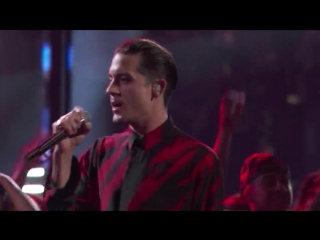 G-Eazy исполнил песню из Форсажа 8 Good Life На Голосе 2017