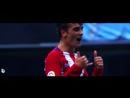 Antoine Griezmann - Crazy Goals and Skills - 2016/17 | HD