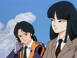 [AniDub] Kidou Keisatsu Patlabor   Полиция будущего OVA-1 [02] [Azazel, Jade]