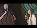 Белый Плен (медлицей)— ФЕСТИВАЛЬ ЛИГИ РЕВДА 2016