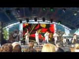 Белорусские Песняры на