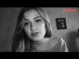 Дана Соколова ft. Скруджи - Индиго (cover Вероника Любимова),талант,милая девушка классно спела кавер,красивый голос,поёмвсети