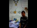Алексей Трошин, видео отзыв об участие в арт проекте Я себя рисую