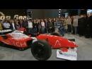 Top Gear S-07 E-05 (Россия 2)