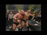 Wrestling Online: 2001.04.01  WrestleMania X7 - Stone Cold vs The Rock (c) No DQ match for the WWF Championship