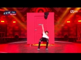 Yugyeom (GOT7) - Downtown + Back To The Future + I Want You etc. @ Hit The Stage 160928