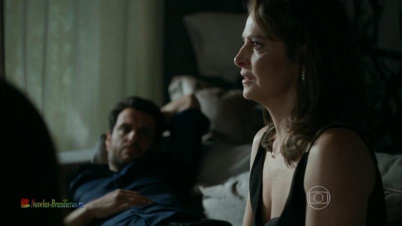 Тайные истины - 61 серия [novelas-brasilieras Alternative Production]
