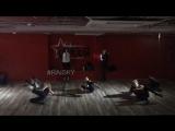 Егор Крид- Зажигалки  Choreo by Asya  Chernyshyova