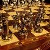 Шахматы - игра королей