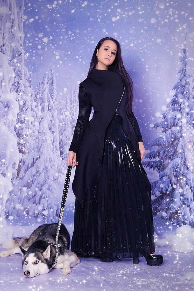Лия Шамсина, Набережные Челны - фото №5
