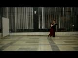 Вальс «Бостон» (Медленный вальс). Схема танца