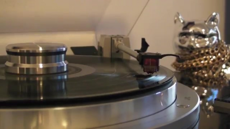 Ella Fitzgerald - On The Sunny Side Of The Street (Vinyl)