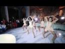 7-минутная запись свадебного танца популярной канадской певицы и актрисы Мелиссы Молинаро