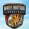 Wheels Boutique Ukraine