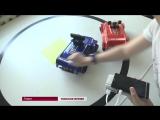 Ученики физико-технического лицея одержали победу во всероссийских соревнованиях по робототехнике