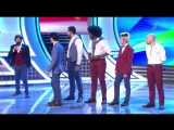 КВН 2017 Премьер лига - Второй четвертьфинал - Приветствие, РУДН
