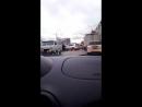 Авария в Омске 21.09.2017