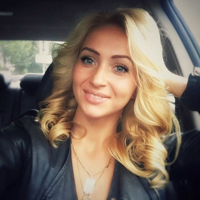 Александра Кривенкова
