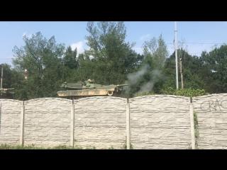 Abrams M1A2 - Poland, NATO 🇺🇸🇪🇺