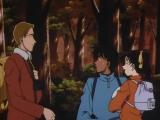 El Detectiu Conan - 166 - El monstre de la Mansió de lAranya. El crim