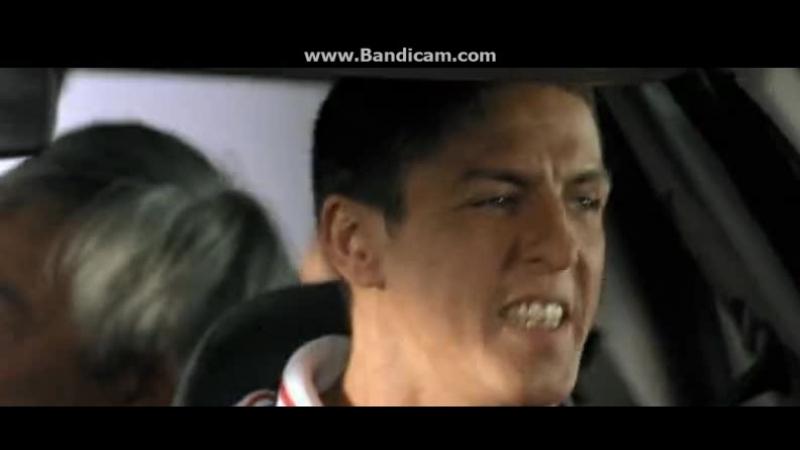Такси 2 отрывок из фильма Такси и японцы то кого obovsem ямакаси париж франция люкбессон