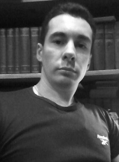 Дмитрий Строптивый