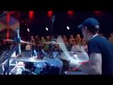 Группа Рекорд Оркестр - Лада Седан Баклажан без Тимати Главная сцена 8 выпуск 2  (1)