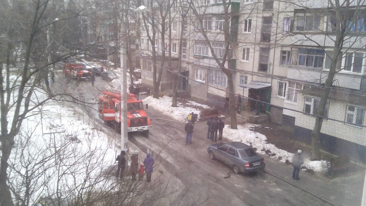 Более двадцати человек погибли в Харьковской области (ФОТО)