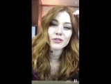 Kat talking about her favorite Season 2A scenes to film.