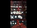 стёклянная лестница
