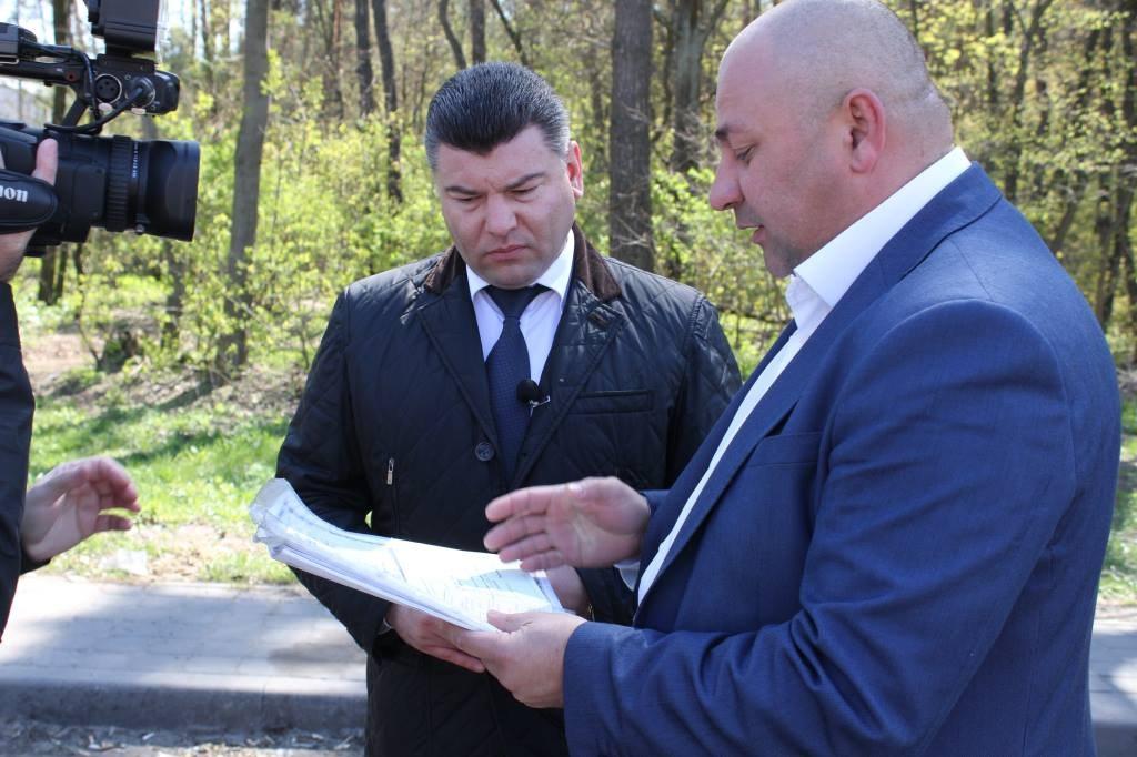 В Україні проходить інспектування пунктів габаритно-вагового контролю.