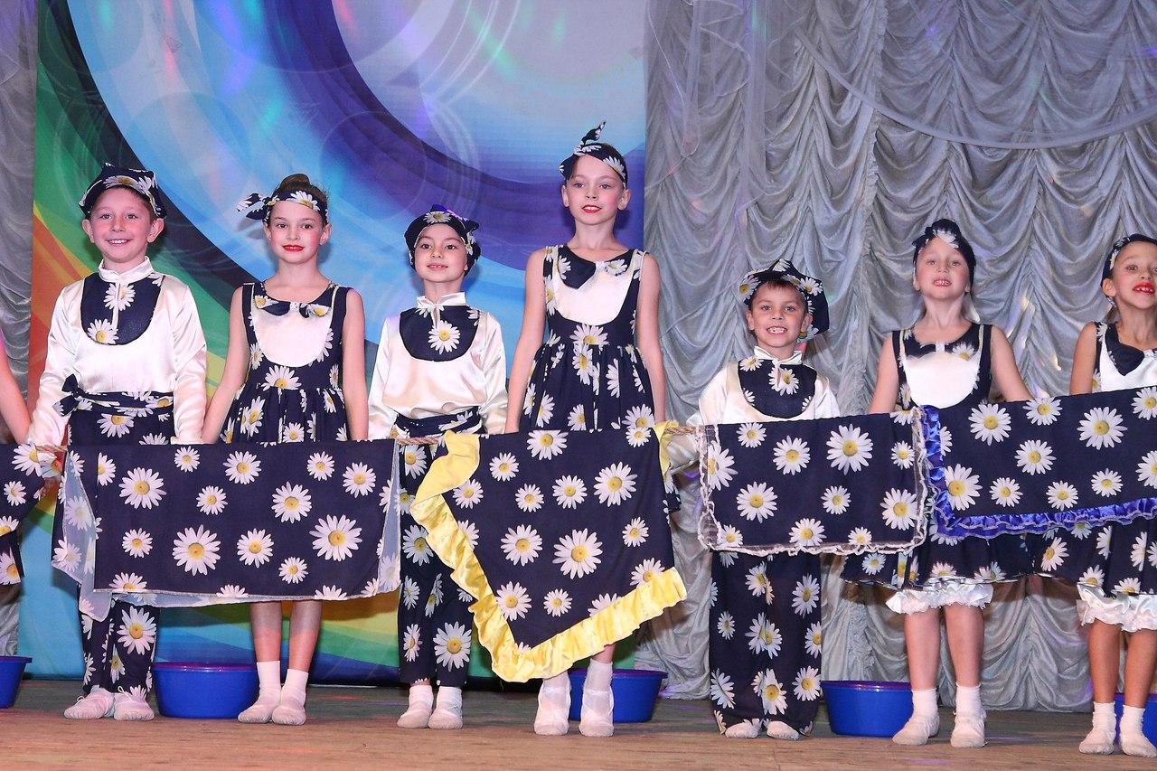 Фестиваль «Территория DANCE» 2017