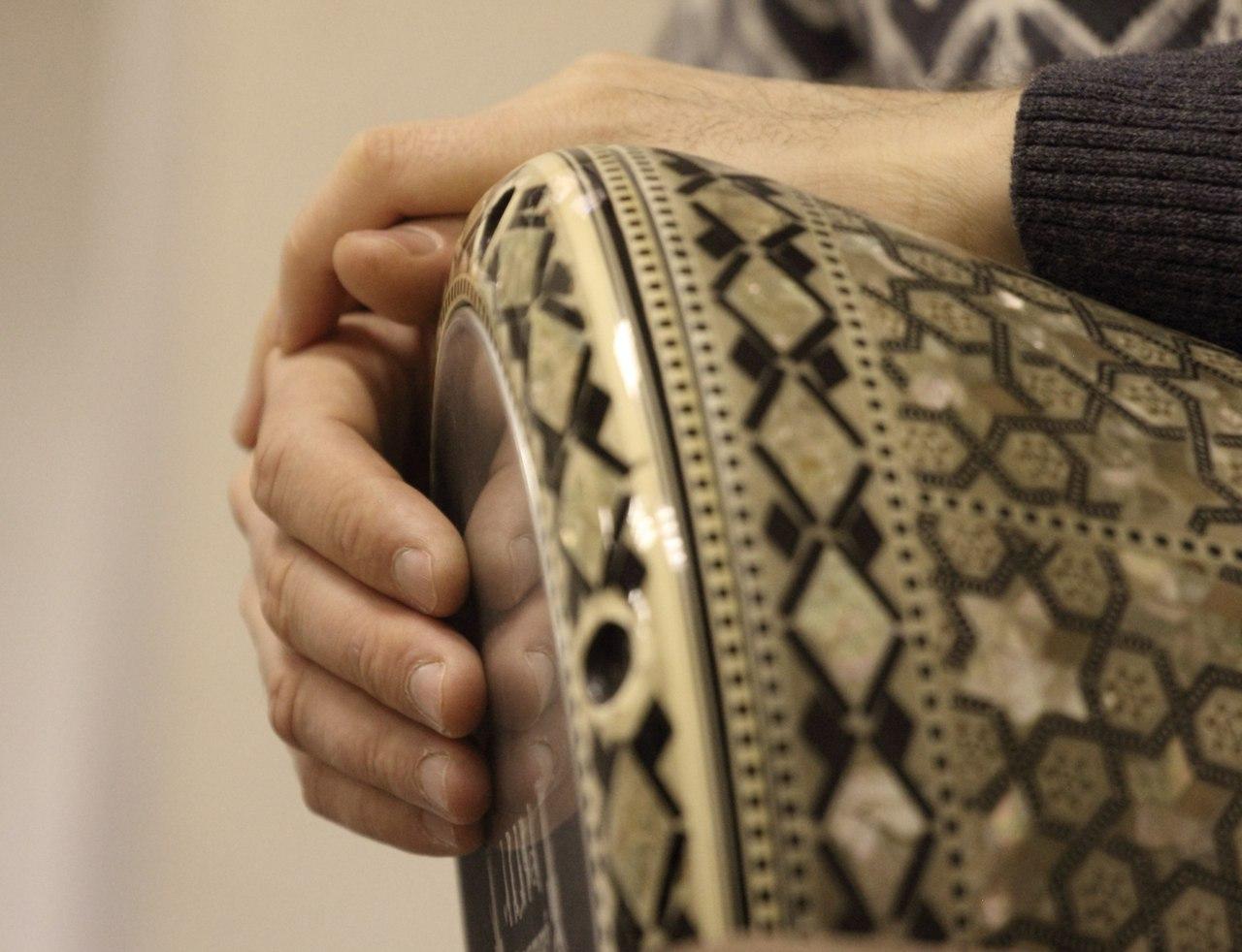 «Пальмира сквозь пески времён». Фестиваль сирийской культуры и искусства