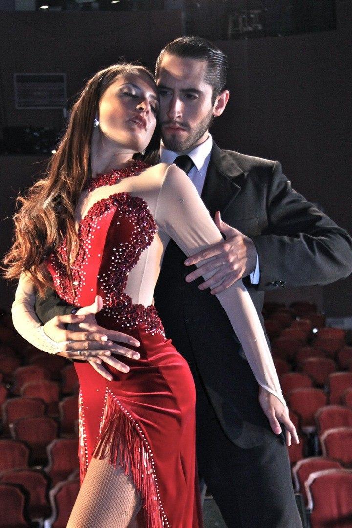 Фестиваль «Танго Буэнос-Айрес» 2017