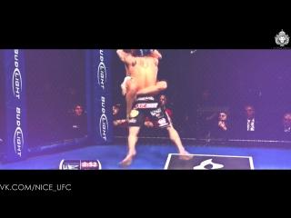 Eddie Wineland vs Ken Stone | S T R I G U N O V |