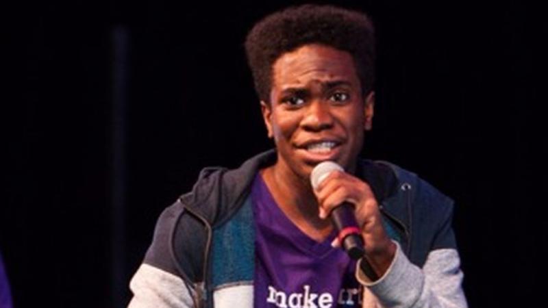 Студент Гарварда сдал рэп-альбом в качестве дипломной работы